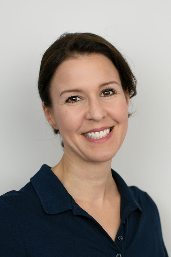 Dr. med. Birgit Reibenwein