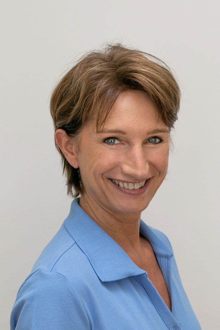 Gudrun Lindenau
